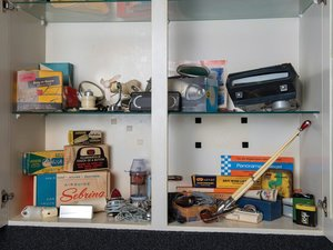 Vintage Rare and Unusual Car Parts and Accessories For Sale by Auction