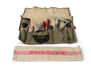 Porsche 356 Pre-A Tool Roll For Sale by Auction