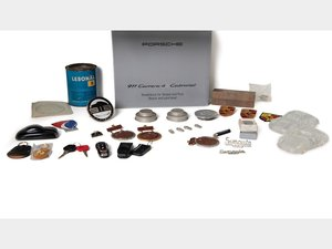 Porsche Collectibles For Sale by Auction