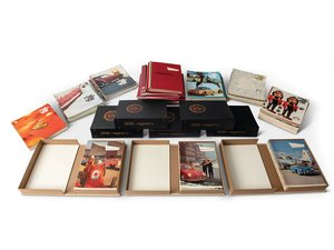 Christophorus Magazines and 356 Registries For Sale by Auction