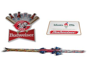Budweiser Collectibles For Sale by Auction