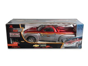 Chevrolet SSR Radio Control Car For Sale by Auction