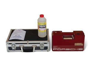 Porsche Exterior Cleaning Kits For Sale by Auction
