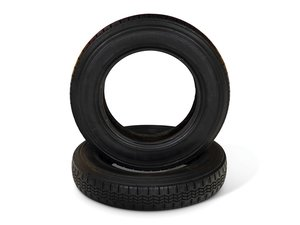 Pair of Michelin 5.60-15X Tires For Sale by Auction