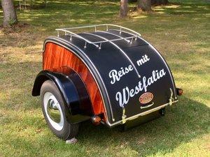 1955 Westfalia Wolfsburg Trailer