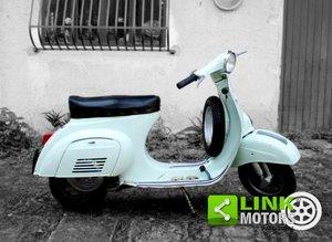 PIAGGIO (V5A1T) Vespa 50 L 'Allungata' (1969) For Sale