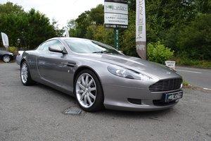 2004 Aston Martin DB9 Automatic For Sale