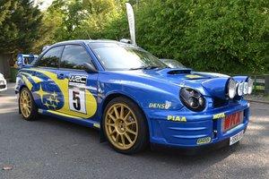2001 2.0L WRX WRC RE-CREATION! For Sale
