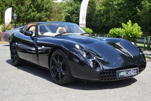 2001 TVR Tuscan 4.0 For Sale