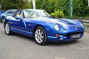 1999 TVR Chimaera 5.0 For Sale