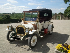1983 SINGLETON EDWARDIAN STYLE REPLICA For Sale