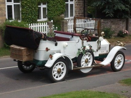 1983 SINGLETON EDWARDIAN STYLE REPLICA - REDUCED For Sale (picture 3 of 6)