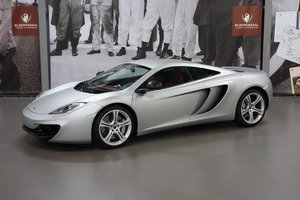 2012 McLaren MP4-12C ONLY 3100 km