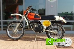 GORI 125 GS SEVEN OLDRATI-REPLICA ** CONSERVATA ** For Sale