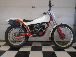 1982 Montesa Cota 349- Iconic Twin Shock - For Sale
