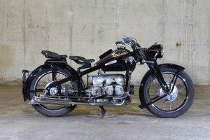 1939 Zündapp KS 600 For Sale by Auction