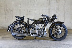 1934 Zundapp K800 For Sale by Auction