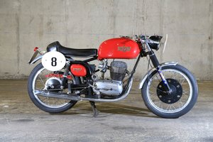 1961 Bianchi Tonale 175  No reserve   For Sale by Auction