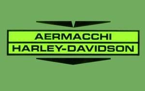 1971 Aermacchi HD 350 Sprint For Sale