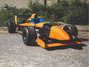 Footwork FA17 Full-Scale Model For Sale by Auction