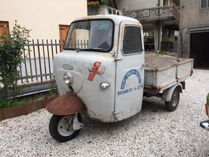 1966 Innocenti Lambro 450 For Sale