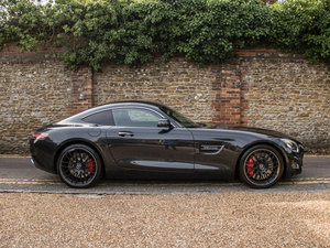 2016 Mercedes-Benz  AMG  AMG GT S Premium For Sale