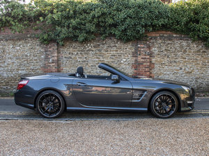 2012 Mercedes-Benz    SL65 AMG V12 BiTurbo  SOLD