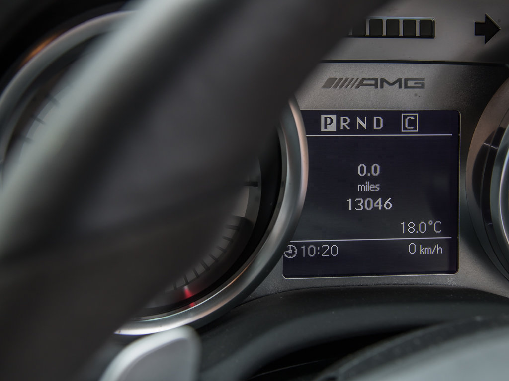 2010 Mercedes-Benz    SLS AMG For Sale (picture 18 of 18)