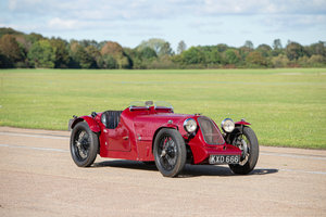 1932 ALTA 1,500CC BLOWN SPEC For Sale