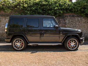 Picture of 2019 Mercedes-Benz  G Class  G63 AMG  SOLD
