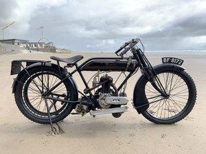 1920 Revere-Blackburne 350cc