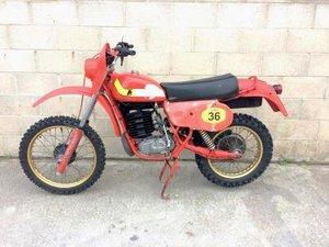 1980 Maico GS 440