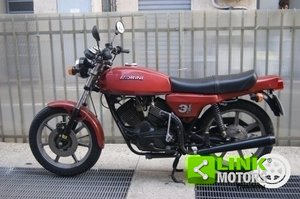 moto morini k2 gt del 1984 libretto originale For Sale