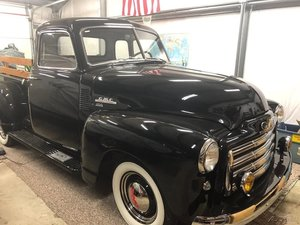 1950 GMC 3100 (Saratoga, AR) $55,000 For Sale