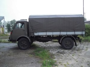 1973 Steyr 680 For Sale