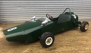 1967 Barnard Formula 6 Race Car