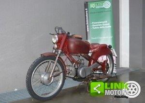1951 RUMI 125 SUPER SPORT