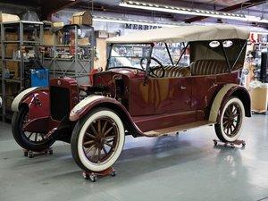 1919  Columbia Six Five-Passenger Touring