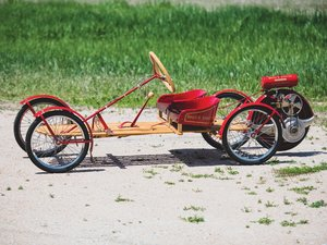 1919 Briggs & Stratton Flyer  For Sale by Auction