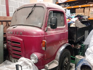 1978 Karrier Bantam 5 ton tipper For Sale