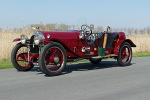 Simplex Crane Model 5 Raceabout Speedster 1916 For Sale
