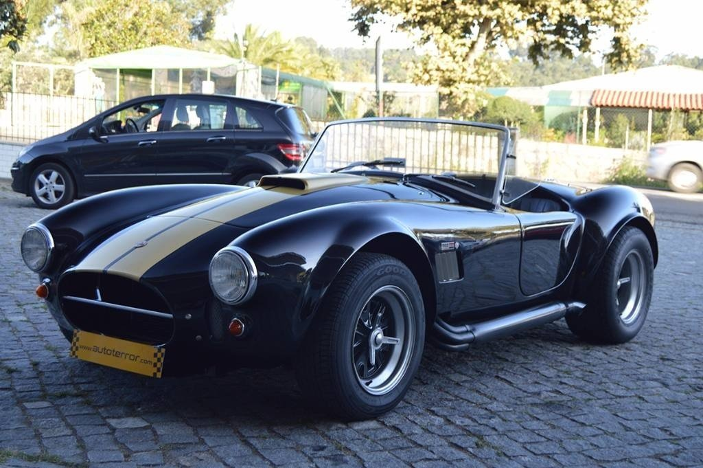 1971 KKC Shelby Cobra 5.4 V8 505hp For Sale (picture 1 of 6)