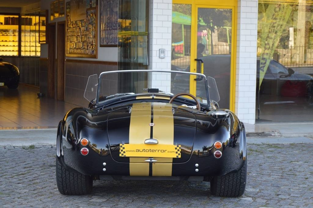 1971 KKC Shelby Cobra 5.4 V8 505hp For Sale (picture 4 of 6)