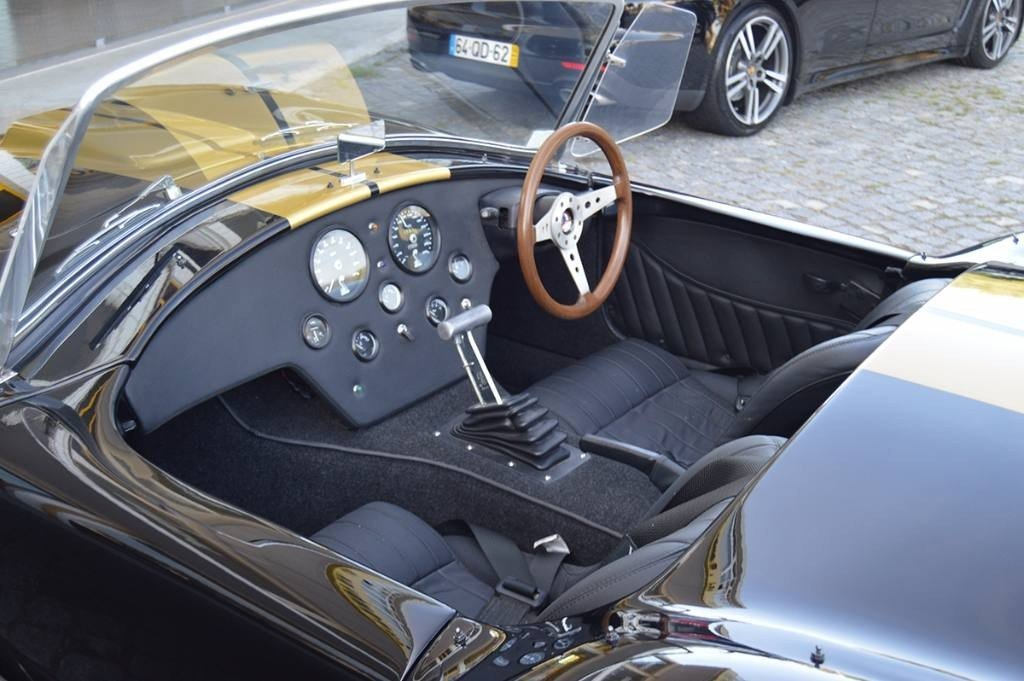 1971 KKC Shelby Cobra 5.4 V8 505hp For Sale (picture 5 of 6)