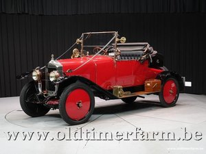Picture of 1922 La Licorne 12Cv B7W4 '22 For Sale