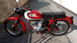 1959 Moto Morini Tresette 175 For Sale