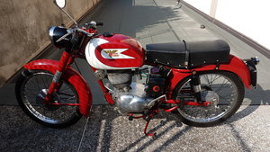 1959 Moto Morini Tresette 175