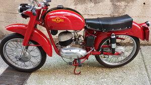 Picture of 1954 Moto Gino Bartali Sport 160 For Sale