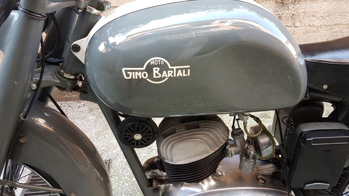 1954 Moto Gino Bartali GT 160 For Sale (picture 3 of 6)
