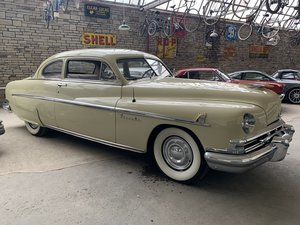 1951 Lincoln V8 Auto Sports Coupe For Sale